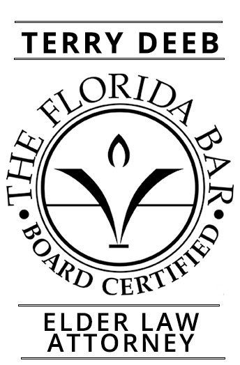 Florida Board Certified Elder Law Attornery